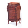 Jewelry Armoire 900075 (CO)