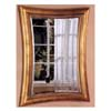 Bevelled Mirror in Antique Gold Frame 900228 (CO)