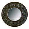 Wall Mirror In Two Tone Finish 900248 (CO)
