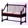 Love Seat With Storage 9010 (PJ)