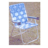 High Back Aluminum Chair 91008 (LB)