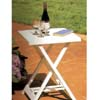 Arno Foldable Snack Table 92495 (LB)