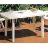 Faro Rectangular Table 925_ (LB)