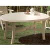 Danubio Oval Table 92546 (LB)