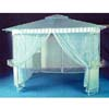Gazebo With Beveled Corners 93280 (LB)