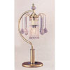 Chandelier Style Desk Lamp 957TSG (TOP)