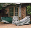 Reversible Vinyl Patio And Gas Grill Covers 9758_(LBFS10)