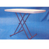 Folding Resin Table 99936 (LB)