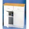 20ÃÃ Deep Insulated Metal Base Cabinet B2036 (ARC)