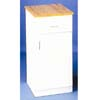 24ÃÃ Deep Insulated Metal Base Cabinet B2418R (ARC)