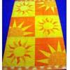 Beach Silversun Towel 100180-SS (RPT)