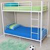 Sunrise Twin/Twin Size Bunk Bed BTOT_(WEFS)