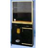 Chrome Trim Insulated China Metal Cabinet CC_ (ARC)