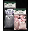 Small Cedar Sachet Pack CDX8938 (PM)