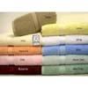 Combed 100% Egyptian CottonTowel 650 Gr (RPT)