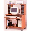 Computer Cart With Hutch CT-6056 (HS)