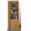 4-Tier Bookcase F4653 (PXiu)