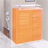 2-Door Shoe Cabinet F5635(TMC50)