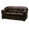100% Leather Sofa & Loveseat F7553/52 (PX)
