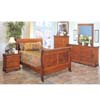 Sleigh Bed Room Set F9135 (PX)