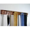 Home Essential tie hanger walnut HG 16178 (PMFS)