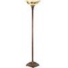Rustic Floor Lamp LS-819_ (LS)
