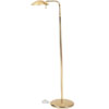 Peak Halogen Floor Lamp LS-970PB (LS)