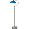 Cordova Floor Lamp LS-9803PS_ (LS)