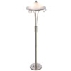 Renaissance Floor Lamp LS-9883PS/FRO (LS)