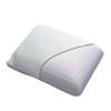Latex Foam Pillow w/ Cloth Zip Cover 78LF101_02 (LP)