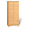 6 Drawer Lingerie Chest DC-2354_ (PPFS55)