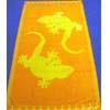 Lizard Beach Towel  100180-BLAZ (RPT)