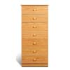 7 Drawer Lingerie Chest BD-2050-7_  (PP)