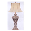 Traditional Table Lamp OK_4129  (TOP)