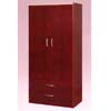 2 Door & 2 Drawer Armoire RLN22_H (HS)