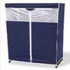 48 In. Wide Portable Storage Closet SC00150(HDSFS14)