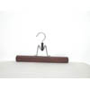 Trouser/Skirt Hanger, Mahogany Finish TRU8840 (PM)