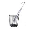 Black Wire Umbrella Holder  UH10172(HDS)