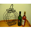 Double Oval Wine Holder WH16076 (PM)