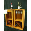 Alpine Modular Wine Rack WX16217 (PM)