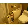 Bathroom Floor Cabinet ZLMN46001 (PMFS)