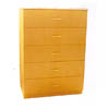 5 Drawer Chest B026 (HT)