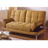 Fabric Futon Sofa/Bed CM2509 (IEM)