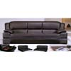 Black Sofa Convertibles DS-146 (TH)