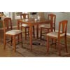 5 Pc Counter Height Dining Set F2327/F1227 (PX)