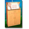 Microwave Cart F-60 (VF)