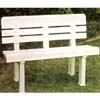 Genziana Garden Bench 92573 (LB)