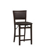 Triena -Pad Back Folding Counter Stool 24 01831ESP-01-AS-U (