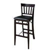 Triena-Mission Back Folding Counter Stool 01833ESP-01-AS-U