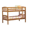 Mission Twin Bunkbed 90152N50(LNFS)